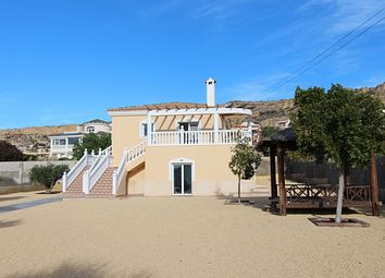 Thumbnail 3 bed villa for sale in Muxamel, Costa Blanca South, Spain
