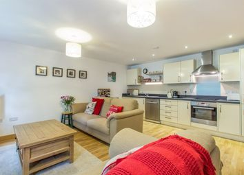 Thumbnail 2 bed flat for sale in Norris Close, London Colney, St.Albans