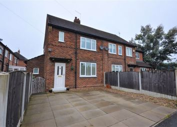 Thumbnail 2 bed semi-detached house to rent in Valley Road, Kippax