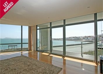 Thumbnail 3 bed flat to rent in Apt 7 Vue D'epec, Admiral Park, St Peter Port, Trp 145