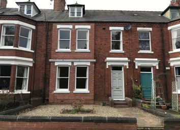 5 bed terraced house for sale in Southend Avenue, Darlington, Co Durham DL3