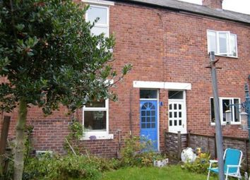Thumbnail 2 bed semi-detached house to rent in Crawford Terrace, Morpeth