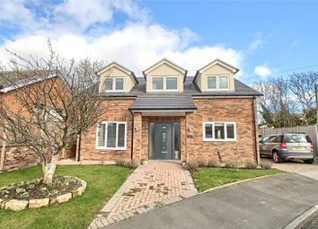 Springfield Grove, Kirklevington, Yarm TS15. 3 bed detached house for sale