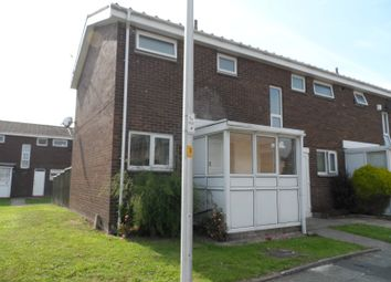 Thumbnail 2 bed terraced house to rent in Beattock Place, Bispham