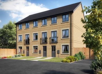 "Thumbnail 3 bedroom end terrace house for sale in ""The Greyfriars"" at Warminster Road, Frome"