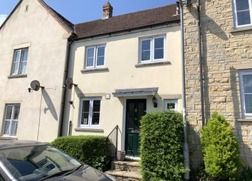 Thumbnail 3 bed terraced house to rent in Tolbury Mill, Bruton