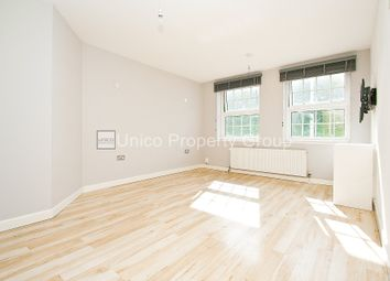 Thumbnail 1 bed flat for sale in High Street, Barkingside