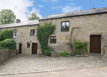 Thumbnail 4 bed property for sale in Nether End, Baslow, Baslow, Derbyshire