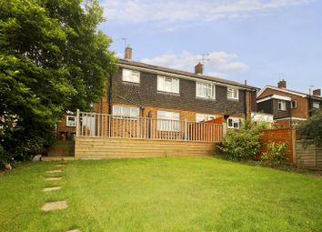 Thumbnail 4 bed semi-detached house for sale in Scotts Way, Tunbridge Wells