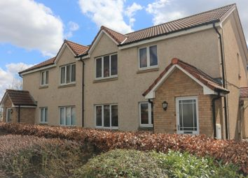 Thumbnail 2 bed flat for sale in Ness Place, Tranent