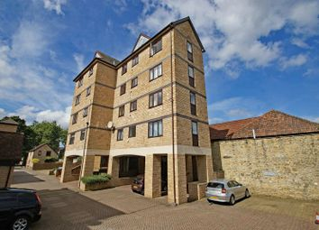 Thumbnail 2 bed flat for sale in Long Street, Sherborne