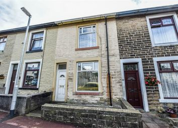 Thumbnail 2 bed terraced house for sale in Berriedale Road, Nelson, Lancashire