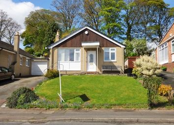 Thumbnail 3 bed bungalow for sale in Hollin Head, Baildon, Shipley
