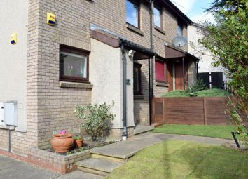 Thumbnail 1 bed property for sale in 7 Drylaw House Gardens, Drylaw