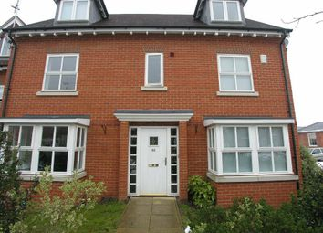 Thumbnail 5 bed semi-detached house to rent in Nightingales, Bishop's Stortford