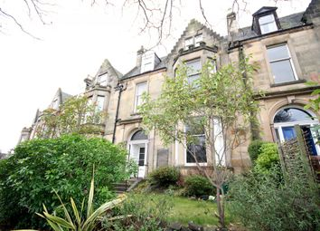 Thumbnail 3 bed flat for sale in Murrayfield Avenue, Edinburgh