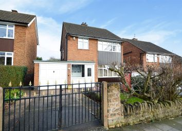 Thumbnail 3 bed detached house for sale in Stapleford Lane, Beeston, Nottingham