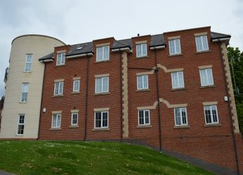 Thumbnail 1 bed flat to rent in Clementine Drive, Mapperley, Nottingham