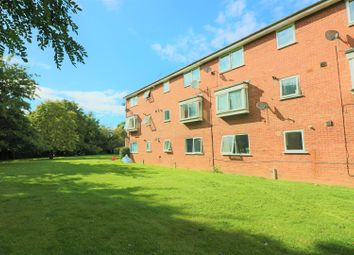 Thumbnail 2 bedroom flat for sale in Evergreen Way, Hayes