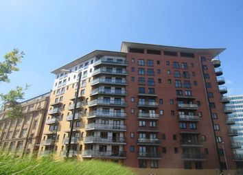 Thumbnail 1 bed flat to rent in Parkers Apartments, Green Quarter
