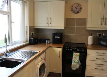 Thumbnail 1 bed flat to rent in Lisieux Way, Taunton, Somerset