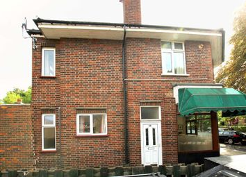 Thumbnail 4 bed flat to rent in Wellesley Parade, Wellesley Road, Twickenham