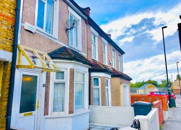Thumbnail 2 bed terraced house to rent in Bensham Lane, Croydon