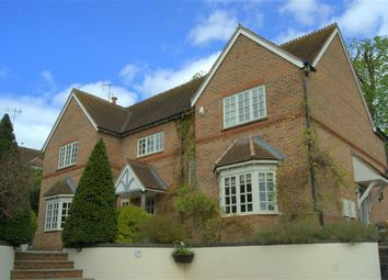 Thumbnail 5 bed detached house for sale in Kelham Gardens, Marlborough, Wiltshire