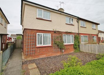 Thumbnail 3 bed property for sale in Merton Road, Basingstoke