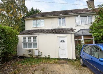 Thumbnail 6 bedroom semi-detached house for sale in Headington, Oxford
