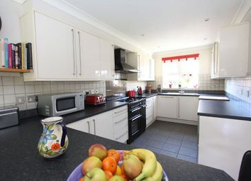 Thumbnail 4 bed end terrace house to rent in 7, Colenso Drive, Mill Hill, London