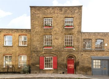 Thumbnail 2 bed terraced house for sale in Cornwall Road, London