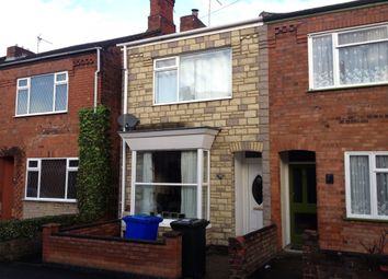 Thumbnail 3 bed terraced house to rent in Granville Street, Boston