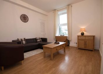 Thumbnail 1 bed flat to rent in Merkland Road East, City Centre, Aberdeen