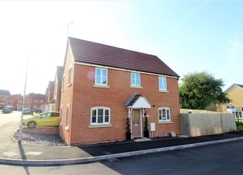 Thumbnail 3 bedroom property for sale in Mustang Way, Moulden View, Swindon