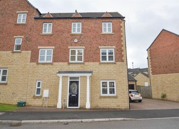 Thumbnail 4 bed semi-detached house for sale in Queens Gate, Consett