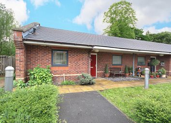 Thumbnail 2 bed terraced bungalow for sale in Brunswick Gardens, Woodhouse, Sheffield