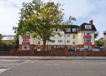 Thumbnail 2 bed flat to rent in Springfield Road, Kingston