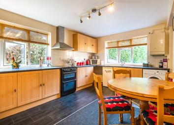 Thumbnail 5 bed semi-detached house for sale in Branston Road, Uppingham, Oakham