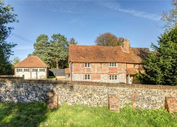Thumbnail 3 bed detached house for sale in Blackmore Lane, Sonning Common, Oxfordshire