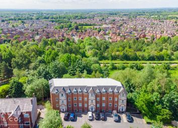 Thumbnail 2 bed flat for sale in The Heights, Manchester Road, Tyldesley, Greater Manchester