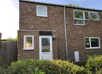 4 bed semi-detached house for sale in Caling Croft, New Ash Green, Longfield, Kent DA3