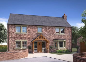 Thumbnail 5 bed detached house for sale in House 7 - The Ripley, Slingsby Vale, Ferrensby, Near Knaresborough, North Yorkshire