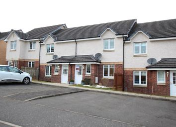 Thumbnail 2 bed terraced house for sale in Kennoway Crescent, Ferniegair, Hamilton