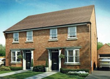 Thumbnail 3 bed semi-detached house for sale in Cadhay, Ottery St. Mary