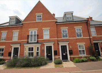 Thumbnail 3 bed town house for sale in The Sandlings, Martlesham, Woodbridge