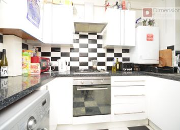 Thumbnail 3 bed flat to rent in Homerton Road, Hackney, Homerton, London