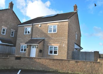 Thumbnail 5 bed detached house for sale in Avon Wood, Tunley, Bath