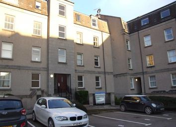 2 bed flat to rent in Gallowgate, Aberdeen AB25