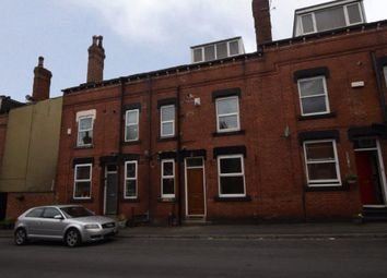 Thumbnail 2 bed terraced house for sale in Highbury Place, Meanwood, Leeds, West Yorkshire